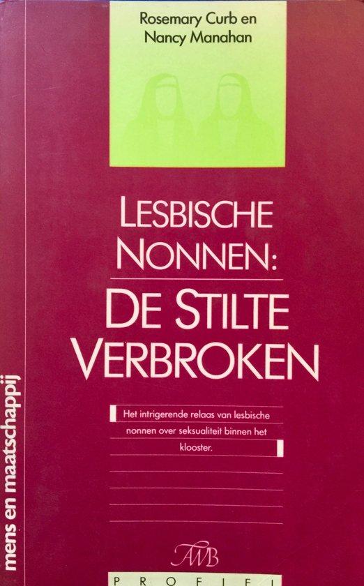 lesbische nonnnen: de stilte verbroken