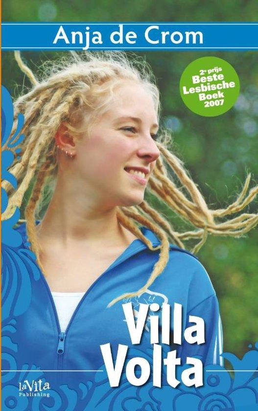 Anja de Crom - Villa Volta