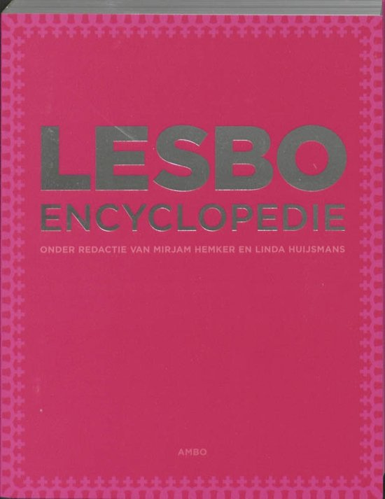 Lesbo encyclopedie