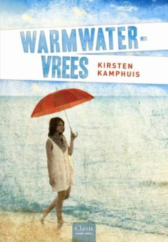 Kirsten Kamphuis - Warmwatervrees