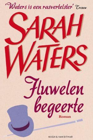 Sarah Waters - Fluwelen begeerte