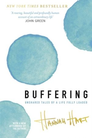 Hannah Hart - Buffering