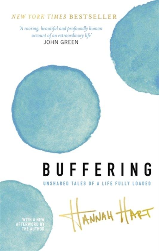 Hannah Hart - Buffering