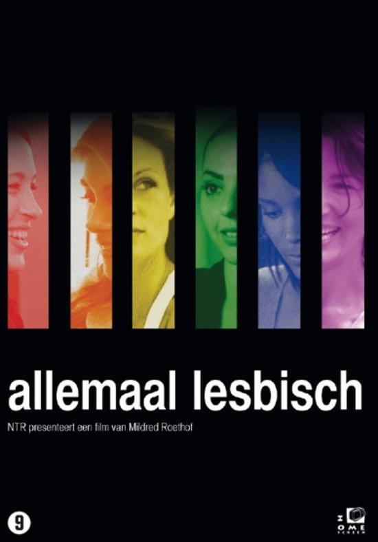 Allemaal Lesbisch