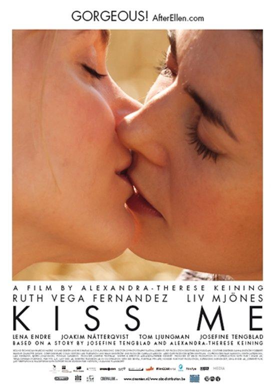 Kyss Mig (Kiss Me)